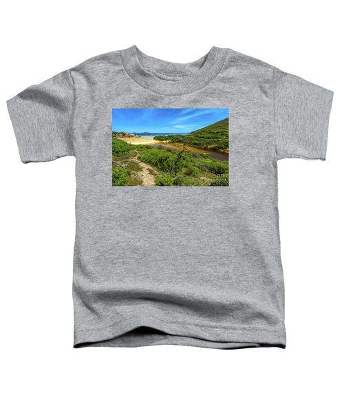 Wilsons Promontory National Park Toddler T-Shirt