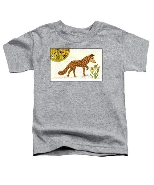 Wonder Toddler T-Shirt