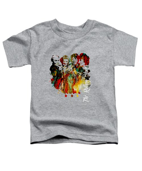 The Rolling Stones Collection Toddler T-Shirt