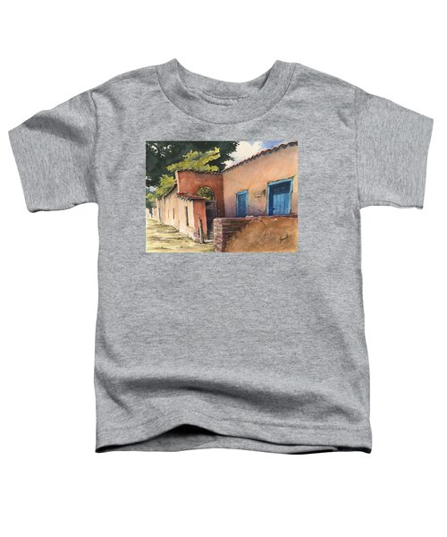1247 Agua Fria Street Toddler T-Shirt