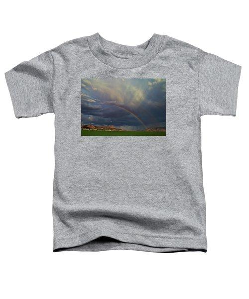 Bicknell Toddler T-Shirt