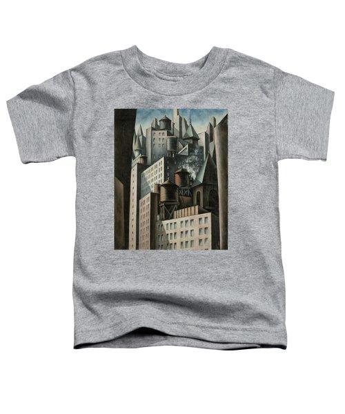 14th Street New York City Toddler T-Shirt