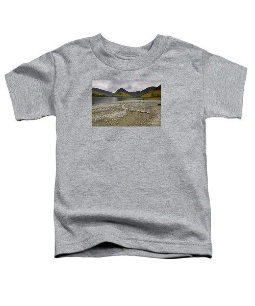 Buttermere Toddler T-Shirt