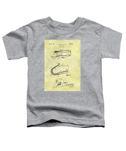 1924 Ballet Slipper Toddler T-Shirt
