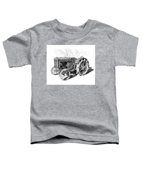 1924 John Deere Toddler T-Shirt