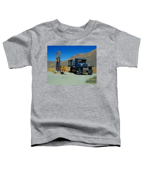1927 Dodge Graham  Toddler T-Shirt