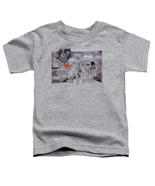 1989 Toddler T-Shirt