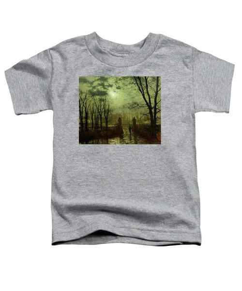 At The Park Gate Toddler T-Shirt