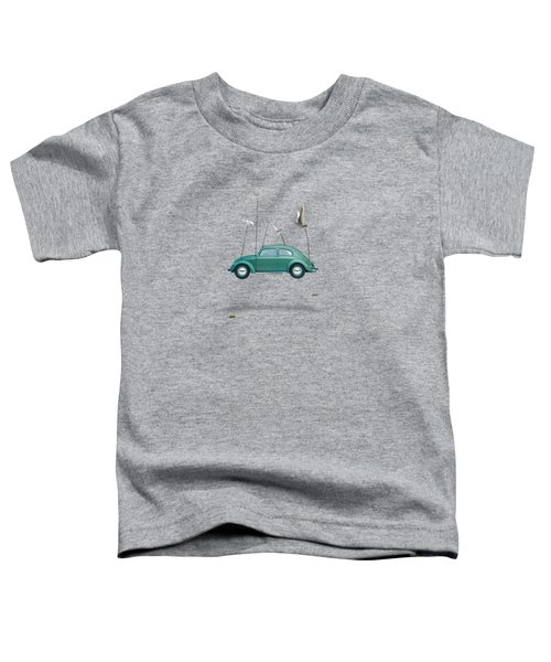 Cars  Toddler T-Shirt