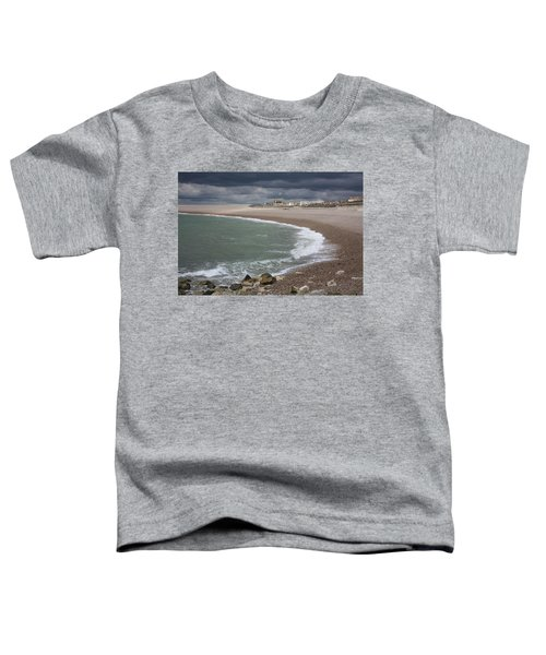 Chesil Cove  Toddler T-Shirt