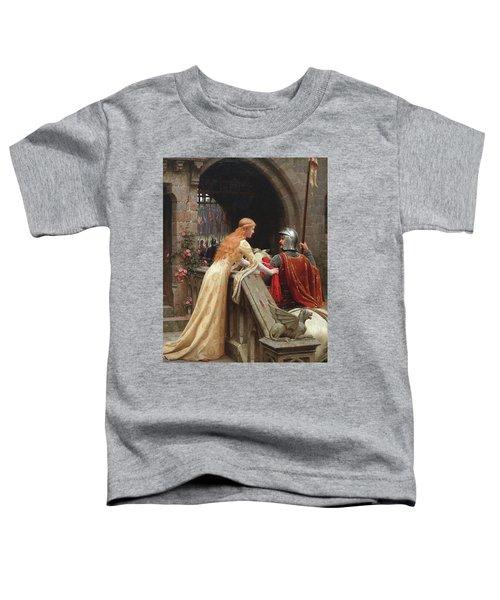 God Speed Toddler T-Shirt