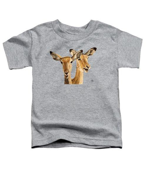 Impalas Toddler T-Shirt
