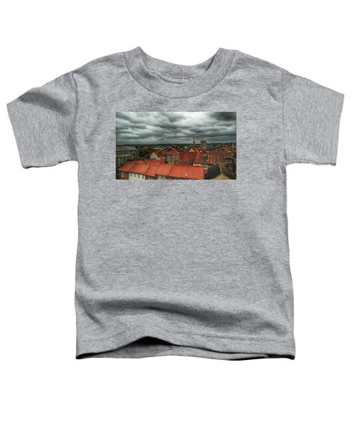 Norwich Toddler T-Shirt