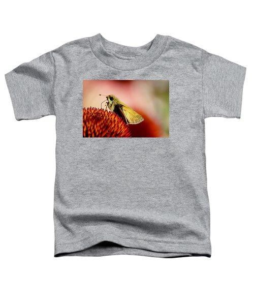 Skipper Toddler T-Shirt