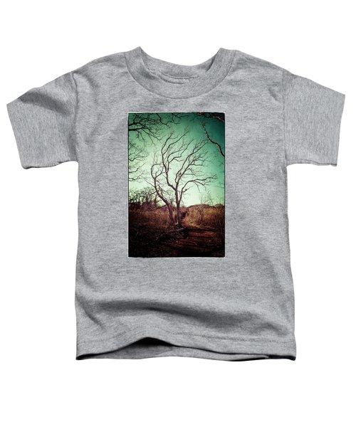 Tree Toddler T-Shirt