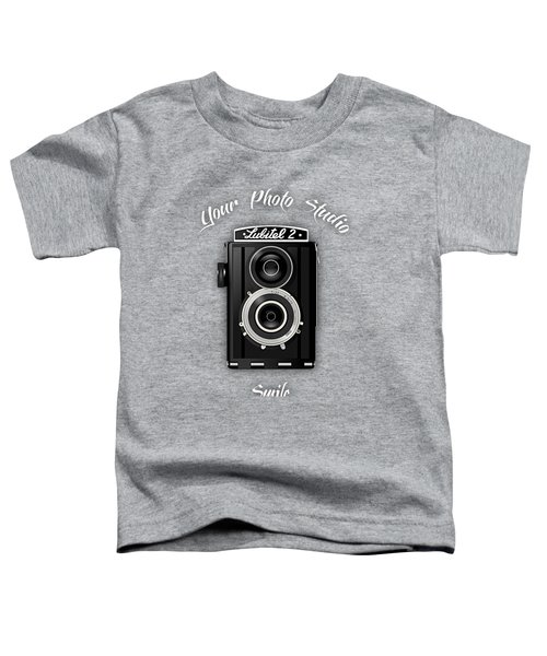 Your Photo Studio Collection Toddler T-Shirt