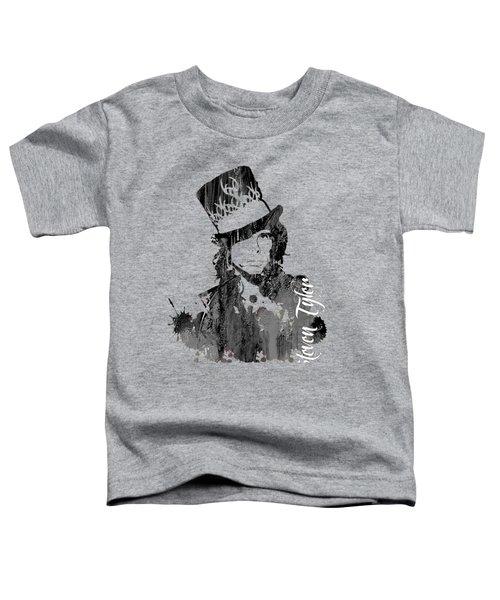 Steven Tyler Collection Toddler T-Shirt
