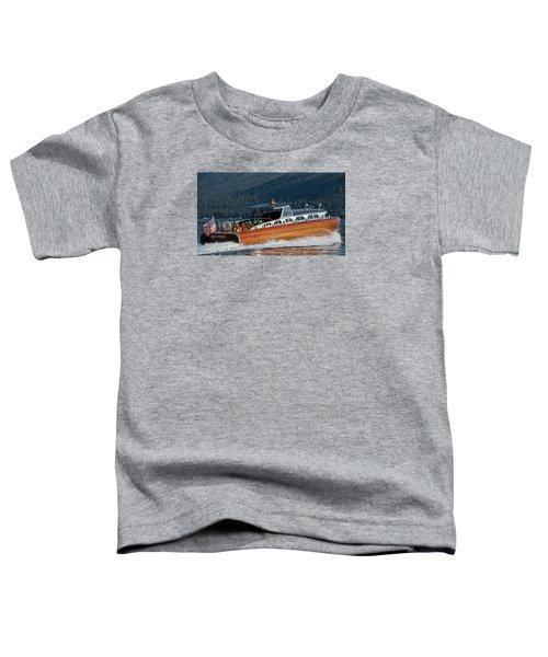 Thunderbird Toddler T-Shirt