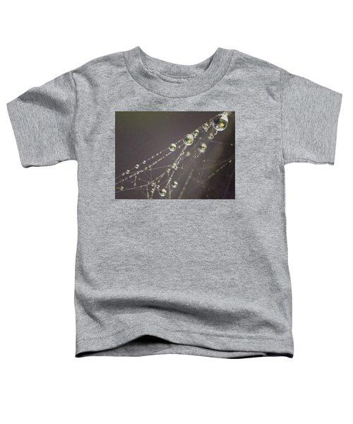 Droplets Toddler T-Shirt
