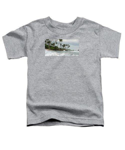Long Beach Kogalla Toddler T-Shirt