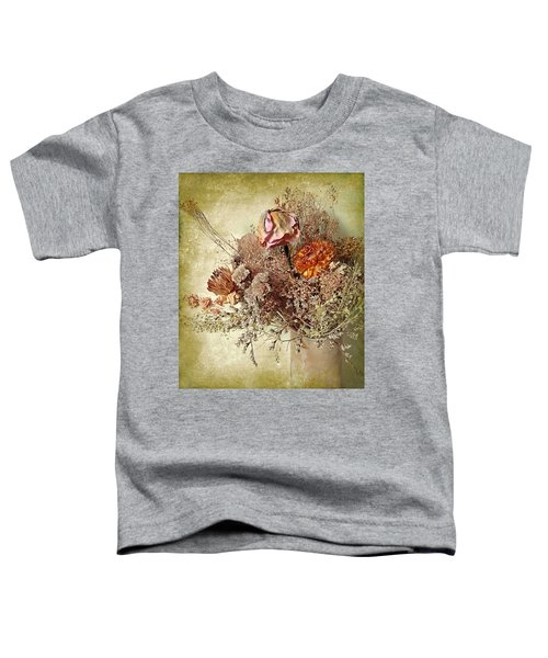 Timeworn Toddler T-Shirt