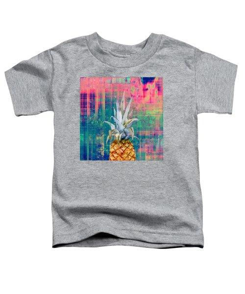 Tropical Toddler T-Shirt