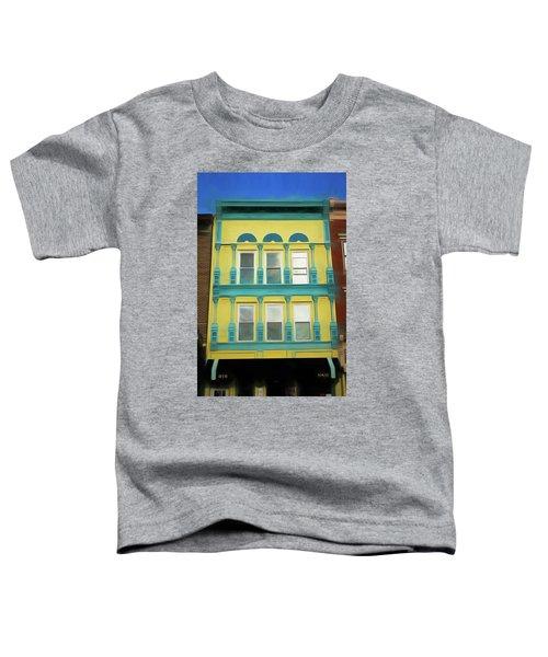 315 Main  Toddler T-Shirt