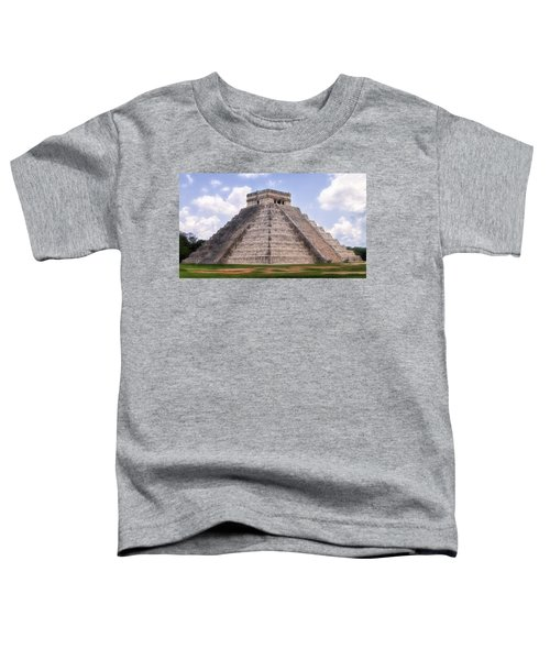 365 Steps Of The Year Toddler T-Shirt