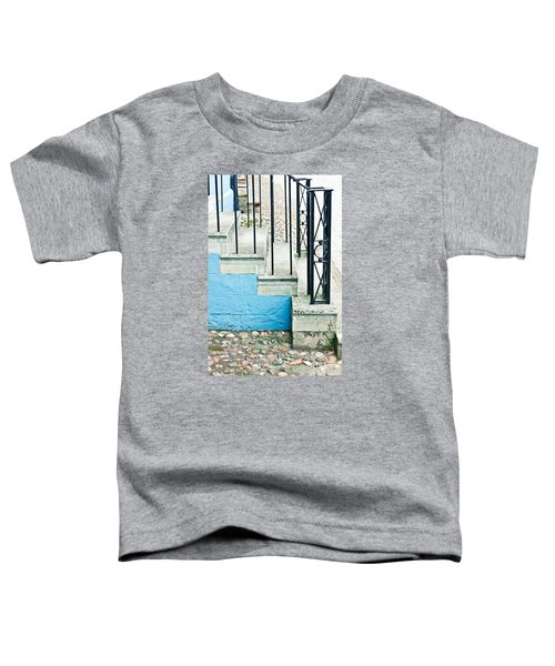 Stone Steps Toddler T-Shirt