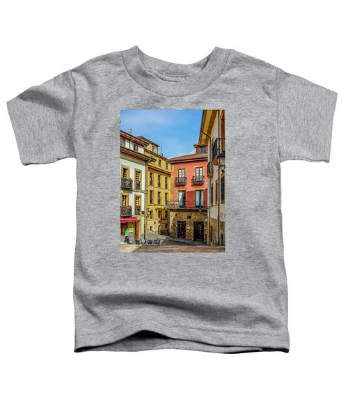 Historic Downtown Toddler T-Shirt