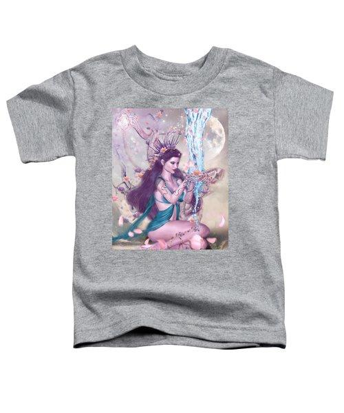 4 Seasons 2 Toddler T-Shirt