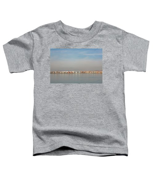 Shoreline Reflections Toddler T-Shirt