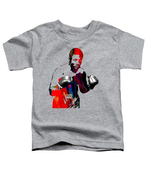 Smokin Joe Frazier Collection Toddler T-Shirt