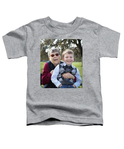 5 Toddler T-Shirt