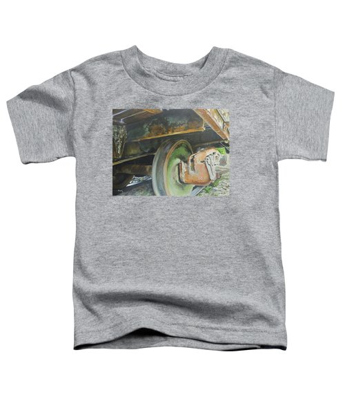 523 Toddler T-Shirt
