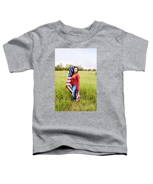 5623-2 Toddler T-Shirt
