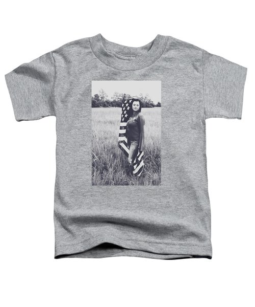 5624-4 Toddler T-Shirt