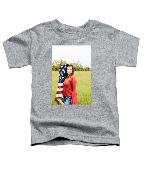5626-2 Toddler T-Shirt