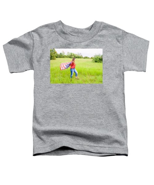 5640-2 Toddler T-Shirt