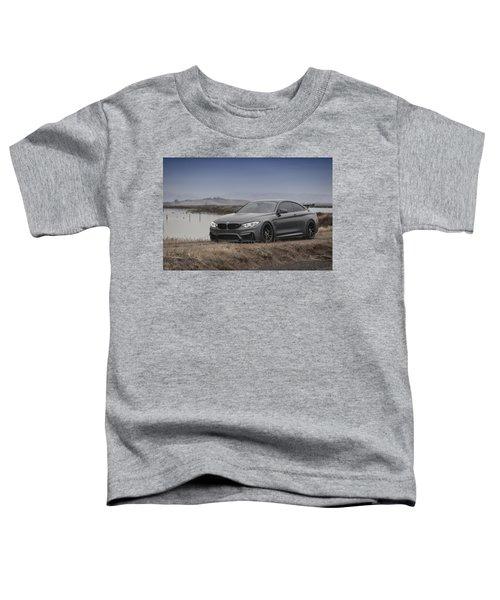 Bmw M4 Toddler T-Shirt