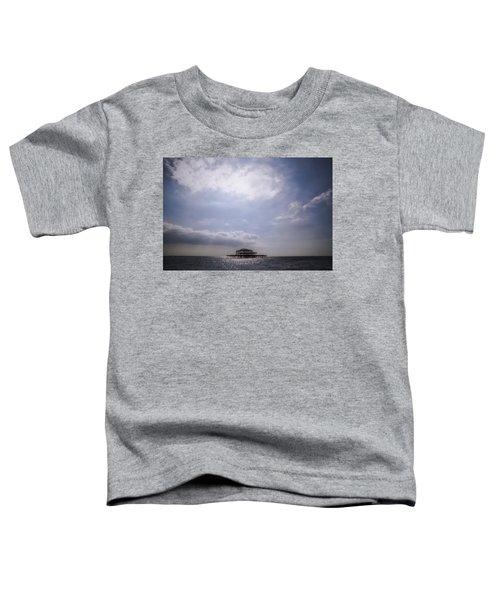 Brighton Toddler T-Shirt