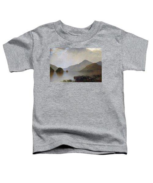 Lake George Toddler T-Shirt