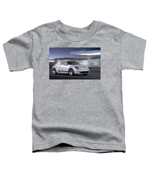 Volkswagen Toddler T-Shirt