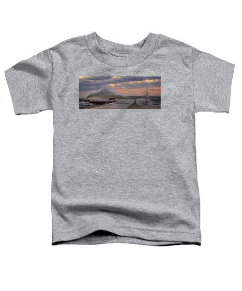 60 Mph Toddler T-Shirt