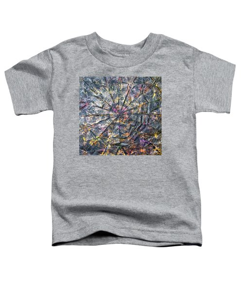 70-offspring While I Was On The Path To Perfection 70 Toddler T-Shirt