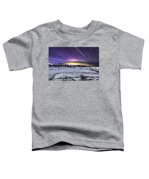 7,576 Seconds Toddler T-Shirt