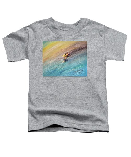 Original Masterpiece Toddler T-Shirt