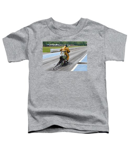 8741 06-15-2015 Esta Safety Park Toddler T-Shirt