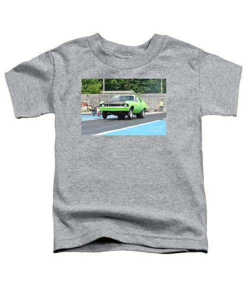 8843 06-15-2015 Esta Safety Park Toddler T-Shirt