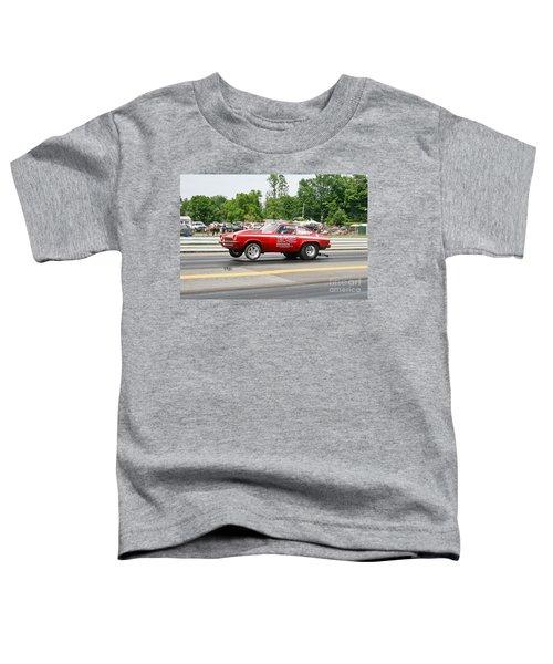 8856 06-15-2015 Esta Safety Park Toddler T-Shirt